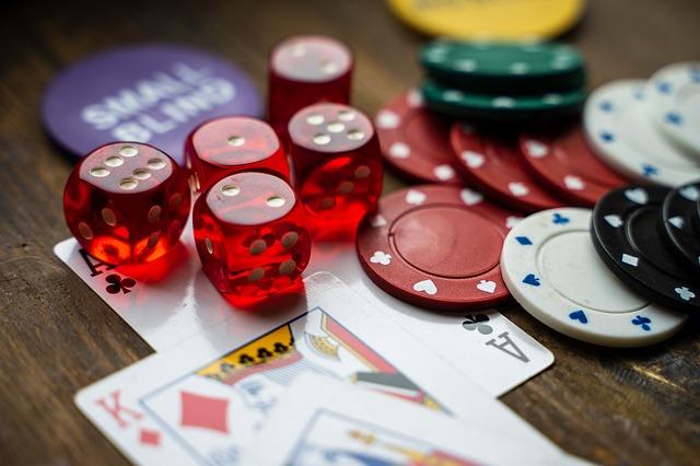 Jak wyciągnąć najwięcej z kasyn na żywo?